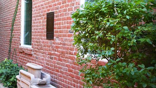 Garden Chapel 8