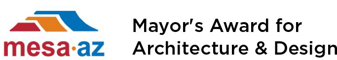 Mayors Award for Architecture & Design