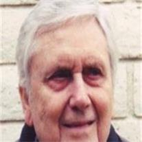 Joseph Arthur  Carey