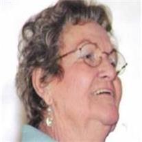 Cleo Margaret  Gadberry