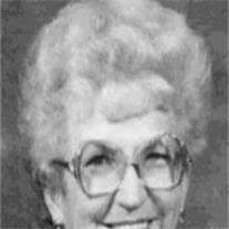 Gloria May  Brinton