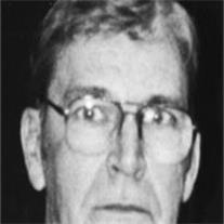 Amos Clarence Fred  Horstmann