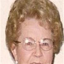 Marian  Larson