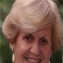 Marjorie  Bullock