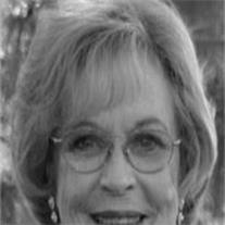 Muriel  Hancock