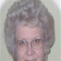 Kathy Jean  Claridge