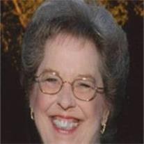 Martha Easterly  DiSylvester
