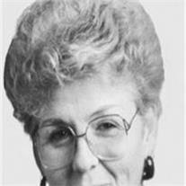 Linda Joyce  Andress