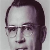 Durward Walter  Black