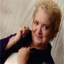 Judy Sherene  Russell