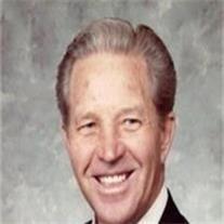 Paul W.  Vance