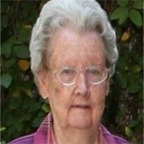 Bernita  Gifford