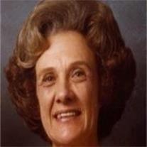 Vera Ardith  Crisp
