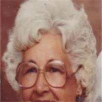 Dorothy  Clevenger