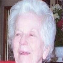 Elsie Mae  Tennant
