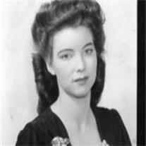 Bonnie Jean  Miller