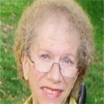 Susan Emily Brinkman  Layton