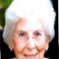Beverly Rose  Miller