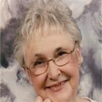 Sharon Maxine  Bevell