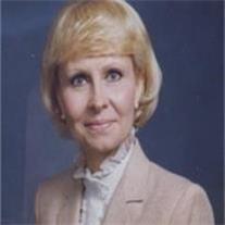 Carol Ann  White