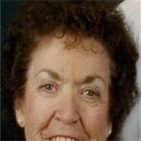 Ella Jeanne  Dorsett