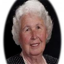 Nelda Elaine  Anderson