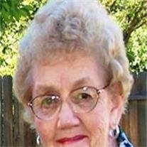 Shirley  Hinckley