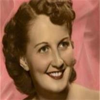 Doris  Mitchell
