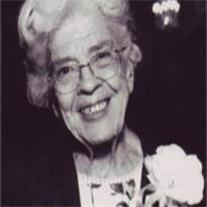 Nancy Ireta  Updike