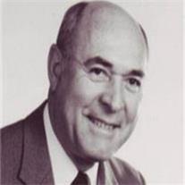 """Cornelius Wright """"Neal""""  Nielsen"""