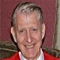 William Theodore  DeMartino