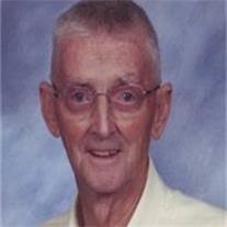 Gerald Robert  Stratton