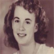 Patsy Ann  Espinoza