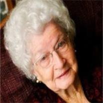 Irene C.  Christensen