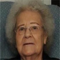 Evelyn Marie  Henderson