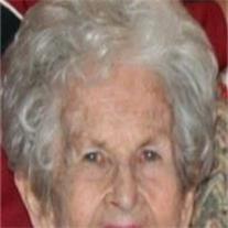 Inez June  Marler