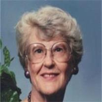 Marjorie Knell  Robinson