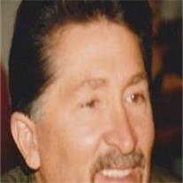 Rex Jay  St. John