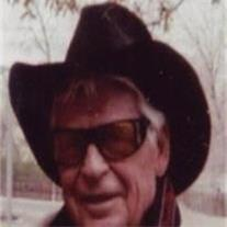 Donald Dean  Pettera