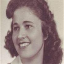 Margaret  Sevey