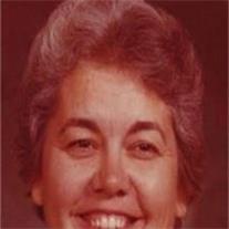 Gwendolyn Ann  Rowley
