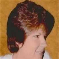 Patricia Althea  Shontell