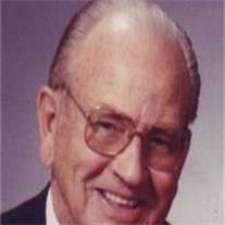 Almo J  Tolman