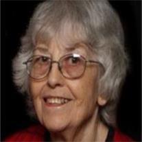 Marilyn Jean  Eaton