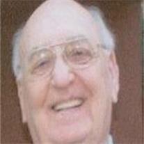 """Howard Gerold """"Jerry""""  Koglmeier"""