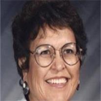 Darlene Inez  Morago