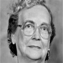 Louistine  Hancock