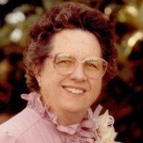 Katherine  Brenner