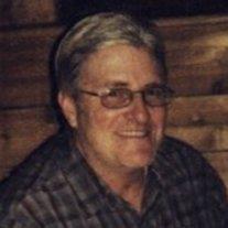 Michael Keith Blair