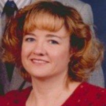 Darlene Lynn Judd